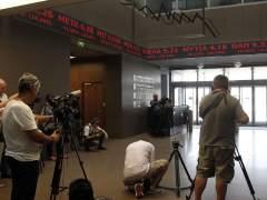 La Bolsa de Atenas cierra con una ca�da del 16,23% tras cinco semanas cerrada