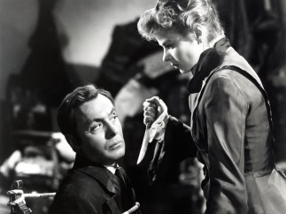 Gaslight. 1944. USA. Directed by George Cukor