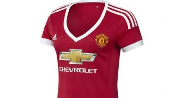 ¿Es sexista la camiseta para mujeres del Manchester United  118df1471b6fe