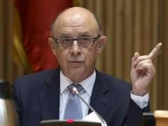 """La oposici�n: los presupuestos de Rajoy son """"electoralistas"""" y """"rozan el rid�culo"""""""