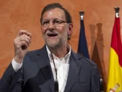 Rajoy asegura que las elecciones ser�n en diciembre