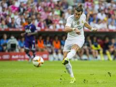 El Real Madrid vence al Tottenham por 2 goles a 0