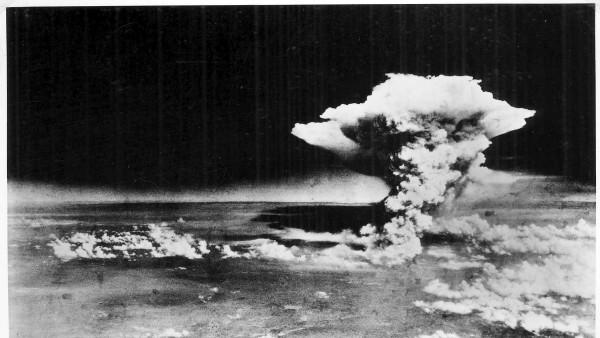 70 años de la bomba de Hiroshima