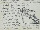 Sir Edward Burne-Jones (1833‒98) - Daphne's Album, 1893–8