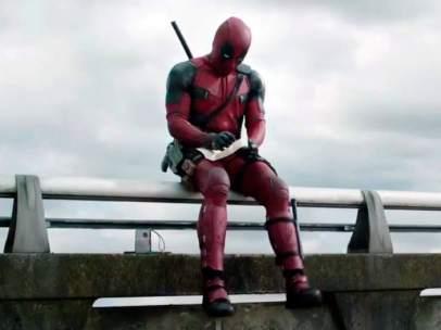 Primer y esperado tráiler de 'Deadpool'