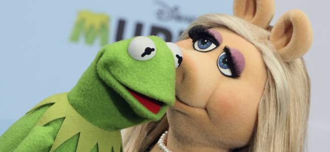 Gustavo y Piggy