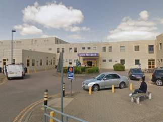 Hospital Milton Keynes
