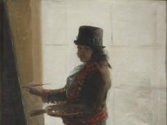 Los retratos de Goya desembarcan en Londres