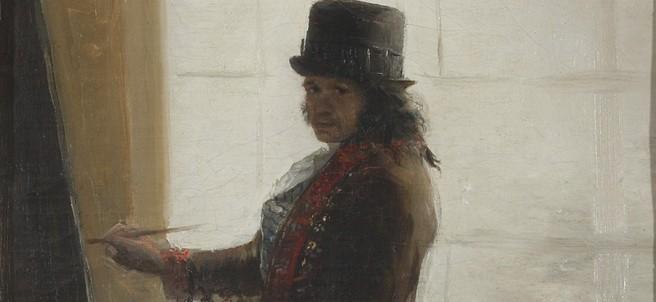 Los mejores retratos de Goya llegan a Londres