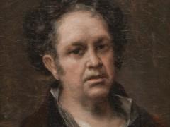 Una investigadora cree que Goya padecía el síndrome de Susac