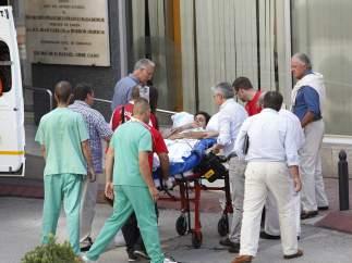 FRAN RIVERA HOSPITAL