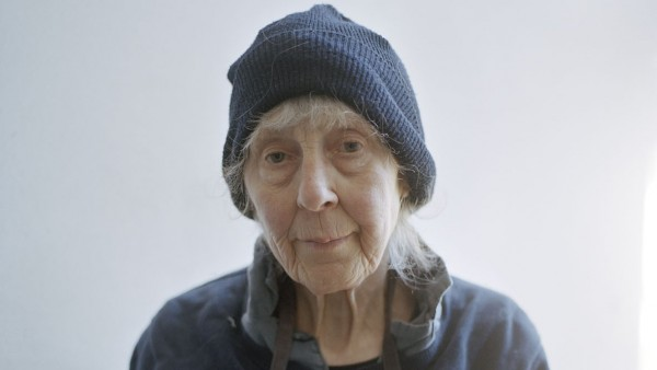 Emmy with bonnet, Dodewaard, 2014