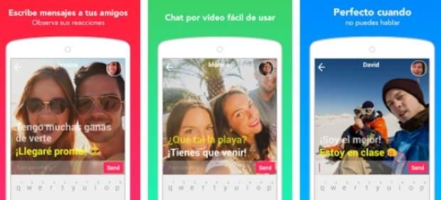 Livetext, el 'WhatsApp' silencioso de Yahoo, aterriza en España