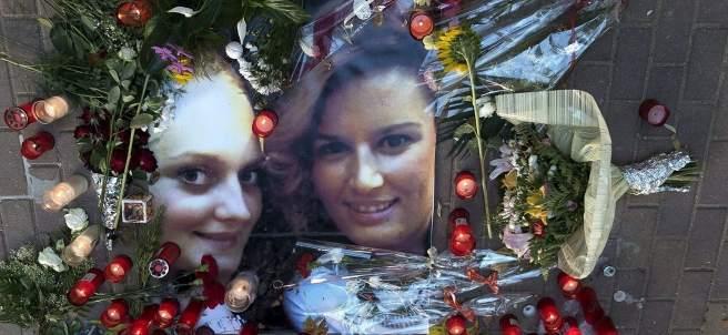 Muertes de Marina y Laura