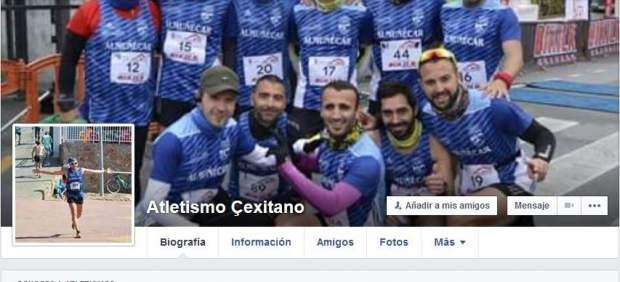 """Facebook impide a un club deportivo abrir una página por """"connotación sexual"""""""
