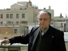 Fallece Rafael Chirbes, premio Nacional de la Cr�tica y de Narrativa