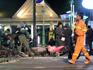Más de 80 heridos