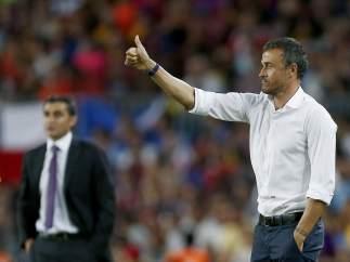 Luis Enrique y Valverde