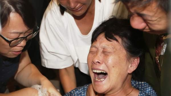 Dolor en Bangkok