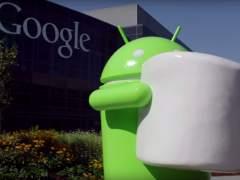 La pr�xima versi�n de Android se llamar� 'Marshmallow'
