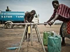 Sudán del Sur sufre una hambruna que ya afecta a 100.000 personas