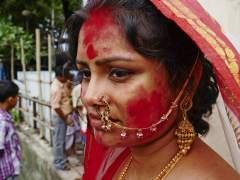 Dos indias condenadas a ser violadas y paseadas desnudas