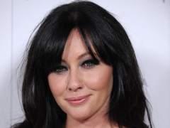 La actriz�Shannen Doherty padece c�ncer de mama