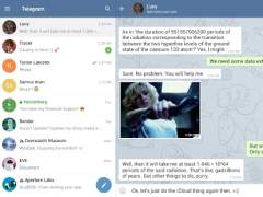 Motivos por los que Telegram sigue siendo mejor que WhatsApp