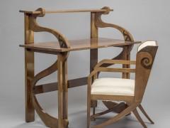 El exc�ntrico estilo 'Liberty' que ciment� el �xito del dise�o italiano del siglo XX