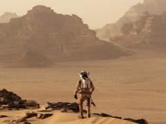 Los aciertos cient�ficos de 'The Martian'