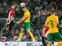 MSK Zilina vs Athletic Bilbao