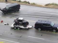 Posible homicidio involuntario de Caitlyn Jenner