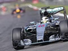 Hamilton traslada su liderato a Monza, el templo de la alta velocidad