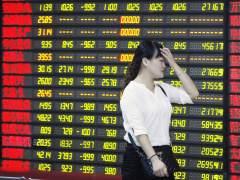 China arrastra a la bolsa espa�ola a caer un 5,01%