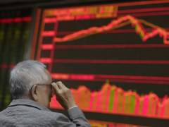 El banco central chino rebaja los tipos para atajar la crisis