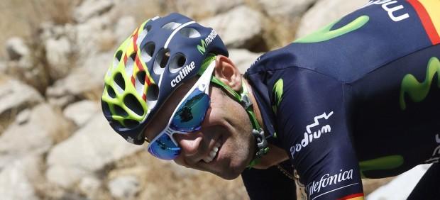 Alejandro Valverde gana su cuarta Flecha Valona