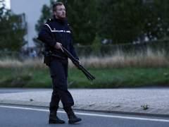 Tres detenidos en Francia sospechosos de preparar un atentado terrorista