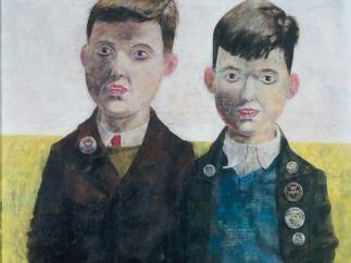 'ABC Minors', 1955