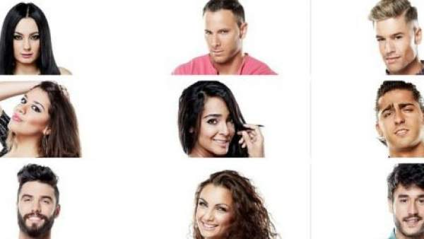 'MTV SUPER SHORE'