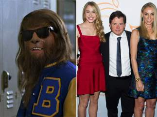 Michael J. Fox (Scott Howard)