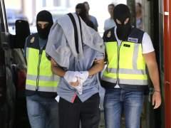 El presunto yihadista detenido en Espa�a ten�a cinco cu�ados en EI
