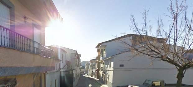 Violencia machista Jaén