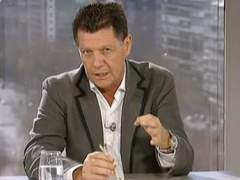 Telemadrid prescinde de Alfonso Rojo y renueva su programa