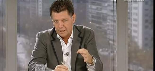 Alfonso Rojo