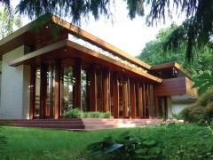 Bachman-Wilson House,