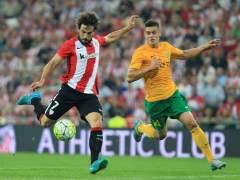Athletic vs MSK Zilina