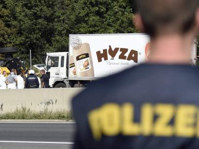 Tragedia en Austria