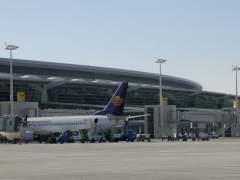 """Un hombre de 63 a�os entra por error en una pista de aeropuerto: """"Pens�, '�qu� autopista m�s bonita!"""""""
