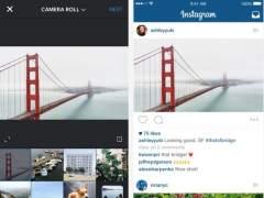 Instagram ya admite fotos y v�deos en horizontal y vertical
