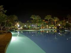 Parque Mar�timo del Mediterr�neo de Ceuta
